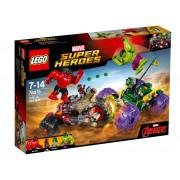 76078 Hulk contra Hulk cel Rosu