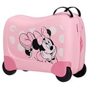 Valiza copii Samsonite Minnie roz
