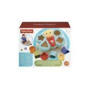 Fisher Price Encaixa Borboleta - DJD80 - Mattel