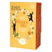 ETS Bio Wellness Tea Happy Me 20 db