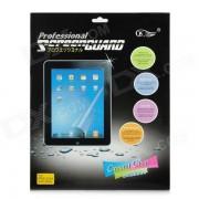 Protectora helada mate protector de la pantalla de cine para Ipad 2 / el nuevo Ipad / Ipad 4