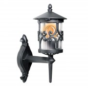 Outdoor wall light Firenze, rustic