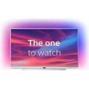 Televizor LED 164 cm Philips 65PUS7304/12 4K Ultra HD Smart TV Android