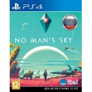 Sony PS4 No Man's Sky [Русская версия]