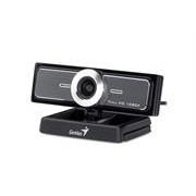 Genius F100 Ultra Wide Angle Full HD Webcam,