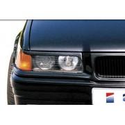 Paupiere de phare BMW Serie 3 E36 Berline ABS