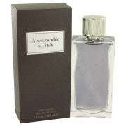 Abercrombie & Fitch First Instinct Eau De Toilette Spray 3.4 oz / 100.55 mL Men's Fragrance 533444