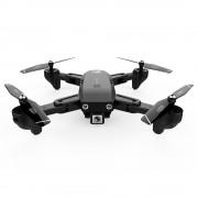 Drona S166 GPS, Brate pliabile, WiFi, Camera 720P, Transmisie Live pe Telefon