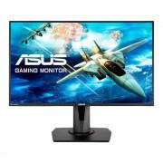 "Monitor TFT, ASUS 27"", VG278Q, 1ms, 100Mln:1, HDMI/DVI/DP, FullHD"