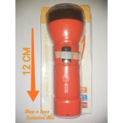 Mini LED Rechargeable Torch 2W Flash Light Excellent Quality