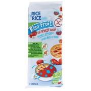 PROBIOS Srl R&r Riso Fruit Fru Rossi 6x33g (910836624)