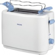 Philips HD 4823 800 W Pop Up Toaster(White)