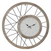 Ceas din lemn Old Time