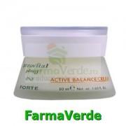 Crema hidratanta sebo-control 50ml Gerovital Plant Forte Farmec