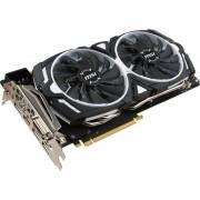 MSI Tweedekans GeForce GTX 1070 ARMOR 8G OC