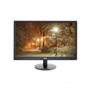 "Monitor AOC M2470SWH de 23.6"", Resolución 1920 x 1080 (Full HD 1080p), 5 ms"