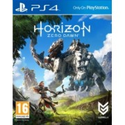 Sony Horizon Zero Dawn [PS4, русская версия]