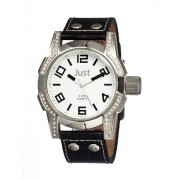 Just 48-s8885wh-bk Jazz Unisex Watch