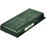 MSI BTY-M6D Batteri, 2-Power ersättning