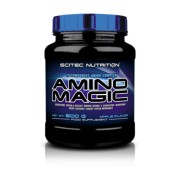 Amino Magic 500g alma Scitec Nutrition