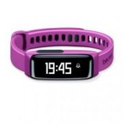 Фитнес гривна Beurer AS81 BodyShape, Bluetooth, сензор : крачки, изгорени калории, IPX4, лилава
