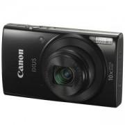 Цифров фотоапарат Canon IXUS 190, Черен, 20MP, 1794C001AA