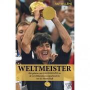 Weltmeister, het geheim van Joachim Löw - Raf Willems