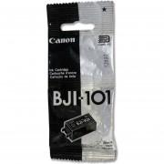 Cartucho De Tinta Canon BJI-101 Rendimiento Estandar 100% Nuevo Y Original De Color-Negro