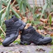 Мъжки спортни обувки ADIDAS TERREX AX2R BETA MID CW - S80740