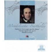 Mari Compozitori Vol. 21 Mendelssohn-Bartholdy