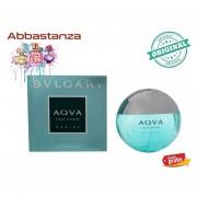 Fragancia Bvlgari Aqua Pour Homme 100 ml Eau de Toilette