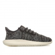 Adidas Women's adidas Originals Tubular Shadow Trainers en noir UK 5.5