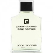 Paco Rabanne Perfumes masculinos pour Homme After Shave 100 ml