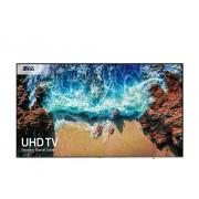 "Samsung Tv 65"" Samsung Ue65nu8000 Led Serie 8 4k Ultra Hd Smart Wifi 2500 Pqi Hdmi Usb Refurbished Senza Base Con Staffa A Muro"