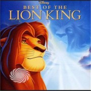 Video Delta Various Artists - Best Of Lion King - CD