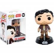 Funko Pop Poe Dameron Star Wars Last Jedi Resistance