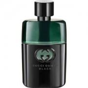 Gucci Perfumes masculinos Guilty Black Pour Homme Eau de Toilette Spray 50 ml