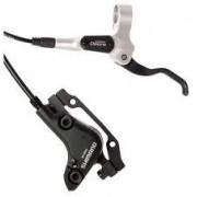 Frana Pe Disc Shimano, Set Asamblat, Deore, Bl-M535(S),Br-M535(F)