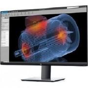 "Monitor LED IPS Dell 31.5"", 4K UHD, Display Port, Negru/Argintiu, U3219Q"