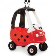 Детска кола за каране и бутане - Калинка, Little Tikes, 320155