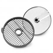 Disc pentru taiat cuburi 8x8x8mm Robot Coupe 28111 28111