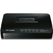 TP-Link TD-8817 router/ modem ADSL2/2+ sa 1xUTP LAN 10/100Mb/s+1xUSB Annex A