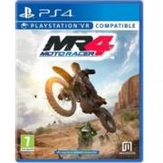 Moto Racer 4, за PS4