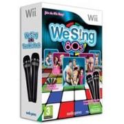We Sing 80's 2 Mic Bundle Nintendo Wii