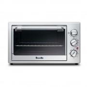 Breville LOV560SIL the Toast & Roast Pro Oven