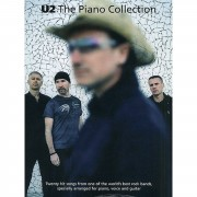 Wise Publications U2: The Piano Collection