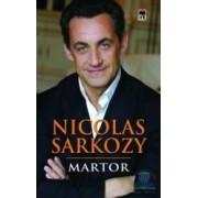 Martor - Nicolas Sarkozy