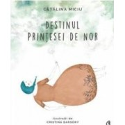 Destinul Printesei de Nor - Catalina Miciu