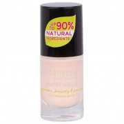 Benecos Nail Polish Happy Nails, 5 ml, Be My Baby