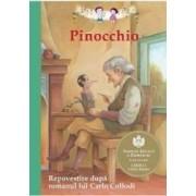 Pinocchio. Repovestire dupa romanul lui Carlo Collodi